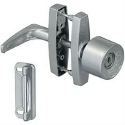 Part N178-822national Mfg/spectrum Brands Hhiv1308 Silver Knob Latch With Key