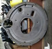 Continental Industrial Bell Housing 4-6 Cylinder Many Others Sae 2 F 162 B505