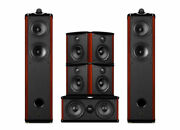 Swans Diva 6.3 Set Home Theater Speaker Set - Authorized Dealer - Our Cost