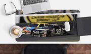 3d Racing Competition 211 Non-slip Office Desk Mouse Mat Large Keyboard Pad Game