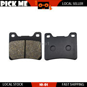 Motorcycle Front Or Rear Brake Pads For Norton Commander Rotary 1990