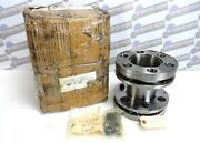 Rexnord Thomas 375 Series 71 Flexible Coupling 036254 6 Bolt New In Box