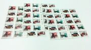 Usps Antique Toys 3 Pages 20 Stamps 2002 Rare Vintage First Class