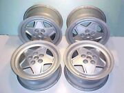 Ferrari Mondial Wheel Set_speedline_7x16_8x16_set Of Four Wheels_mondial T_oem
