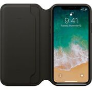 For Iphone 11 Xs Xsmax Xr 7 8 6 Se 2020 Folio Leather Flip Wallet Case Cover