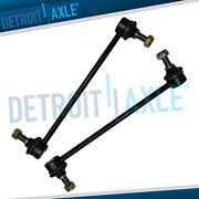 Both Front Stabilizer Sway Bar Links For Ford Taurus Five Hundred Mercury Sable