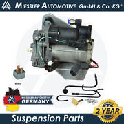 Land Rover Lr3 / Discovery 3 Miessler Air Suspension Compressor And Relay Lr078650