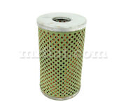 Mercedes 190 Sl Micronic Oil Filter Up To 1958 Without Seal Oem New