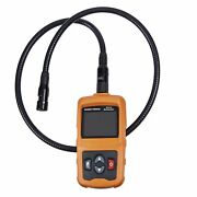 Klein Tools Et510 Borescope - High Resolution Color Inspection Camera
