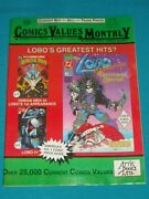 Issue 67 February 1992 Comics Values Monthly By Attic Books Ltd.