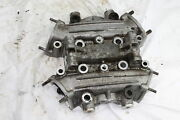 1977 Yamaha Xs650 Engine Top End Cylinder Head Cover