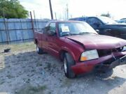 Manual Transmission 2wd Fits 00-03 S10/s15/sonoma 94791