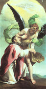 Cano Alonso Spanish 1601 67 Artist Painting Reproduction Handmade Oil Canvas