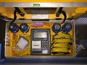 Revere C-56950 Electronic Aircraft Weighing Kit Capacity 500000 Pounds