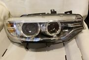 Oem 430i Bmw Bi-xenon Headlightright Fully Assembled Part6311737785417