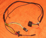 1966 Mustang Fastback Cpe Convertible Gt Shelby Orig 2 Speed Wiper Motor Wiring