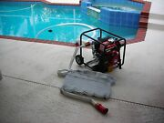 Poolside Wildfire Pump Fire Defender System For Swimming Pool Riverside Ca