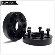 5x112 Wheel Spacers 30mm 4pc Cb66.5 For Mercedes Benz C Class W204 W205 C45 C63