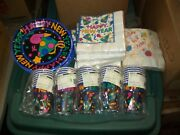 New Years Eve Party Bundle Supplies Package