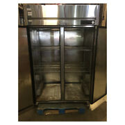 True Manufacturing Heated Cabinet Commerical Food Warmer 115/208-240v 4000w Tr