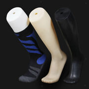 Men Foot Mannequin For Shoes Jewelry Socks Display