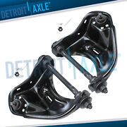 Pair Front Upper Control Arm Ball Joint For Regal Cutlass Grand Prix Monte Carlo