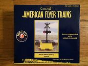 American Flyer By Lionel 49832 582 Blinking Signal New In Box