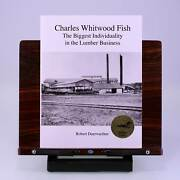 Charles Whitwood Fish The Biggest Individuality In The By Robert Duerwachter