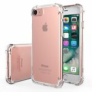 For Iphone 12 Xr 8 7 6s 11 Xsmax Luxury Ultra Thin Shockproof Hybrid Case Cover