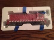 American Flyer By Lionel 48165 M And St L Baldwin Switcher Diesel New /box