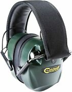Sound Protection Headphones Electronic Shooting Hearing Safety Ear Muffs Noise
