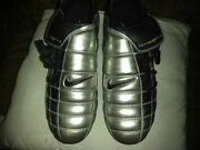 Nike Air Zoom Ii Total 90 Soccer Cleats Limited Edition Color Size 9 Retro