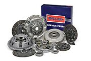 Borg And Beck Clutch - Jaguar Xke E-type And Other Models W/ 10 Clutch - Hk5229
