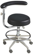 Dci Reliance Dental Assistant's Stool