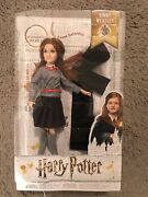 Ginny Weasley | Harry Potter 12 Collectible Doll | Hard To Find. Free Shipping