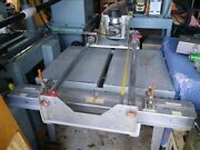 Safety Speed Tr-2 Horizontal Table Router