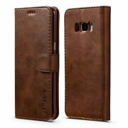 For Iphone Se2020 11 Xs Max Xr X 5 7 8 6 Luxury Leather Wallet Flip Case Cover
