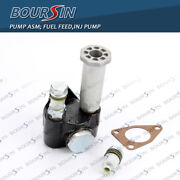 Fuel Feed Pump For Cat Caterpillar Forklift Mitsubishi S4q2 S4s S6s S6e S6e2 Eng