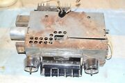 Chevrolet Chevy 1957 57 Pushbutton Am Radio 987575 Playing Parts/repair Set