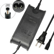 Lot 90w/65w Charger Cable Ac Adapter For Dell Pa10 Pa-10 Pa12 Pa-12 19.5v