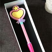Magical Angel Creamy Mami Creamy Stick Wand 1/1 Scale From Japan Pre-owned Ems