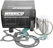 Wiseco K2792 Top-end Rebuild Kit For Harley Davidson Twin Cam 103 / 96 - 3.875in