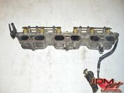Toyota Mkiii Supra Injectors And Fuel Rails For 1jz