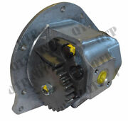 Made To Fit Ford New Holland 8390244 83908244 Hydraulic Pump Ford 6600 7600 6600