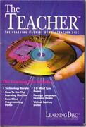 Zygon Learning Machine Demo Disc - The Teacher - Learning Disc - Cd