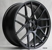 19'' Forged Wheels For Bmw 528 535 550 Xdrive 2011-16 Staggered 19x8.5/10