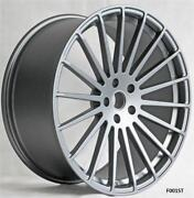 21and039and039 Forged Wheels For Tesla Model S 60 85 P85 P85d Staggered 21x9/21x10
