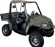 Moose Utility Soft Roof Top Camo For Arctic Cat Prowler 06-08 Most
