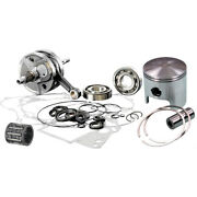 Wiseco Pwr141-101 Engine Rebuild Kit For 2005-13 Yamaha Wr250f - 77mm