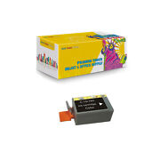 Compatible 1 X Bci-16c Color Ink Cartridge For Canon Selphy Ds700